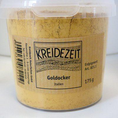 Goldocker