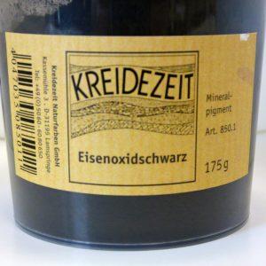 Eisenoxidschwarz