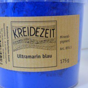 Ultramarinblau