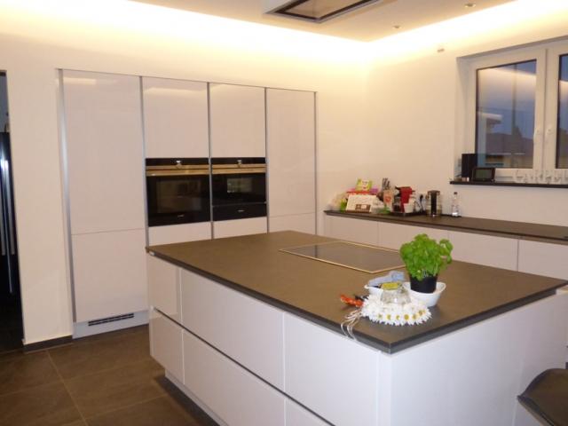 Küche Lausitzer Seenland vorher 3