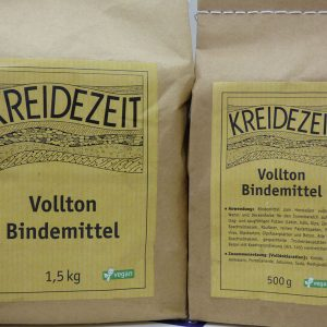 Vollton Bindemittel Gebinde
