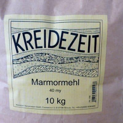 Marmormehl