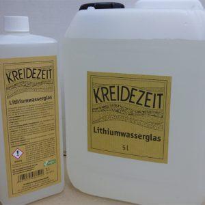 Lithiumwasserglas