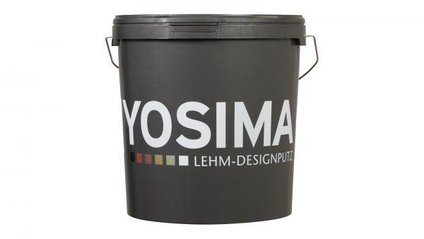 Yosima Lehm-Designputz