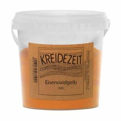 Eisenoxidgelb 930