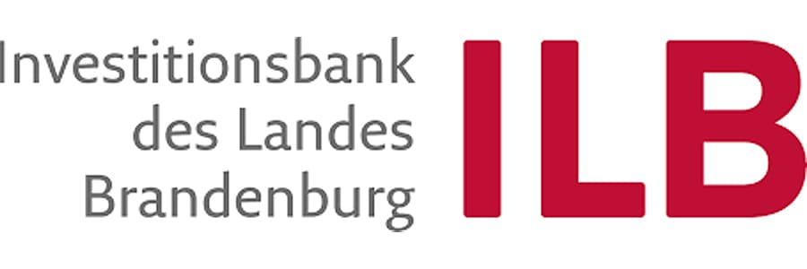 Logo Investitionsbank Land Brandenburg
